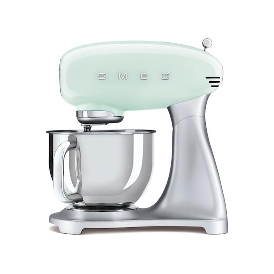 SMEG - Smeg Stand Mixer - Pastel Green