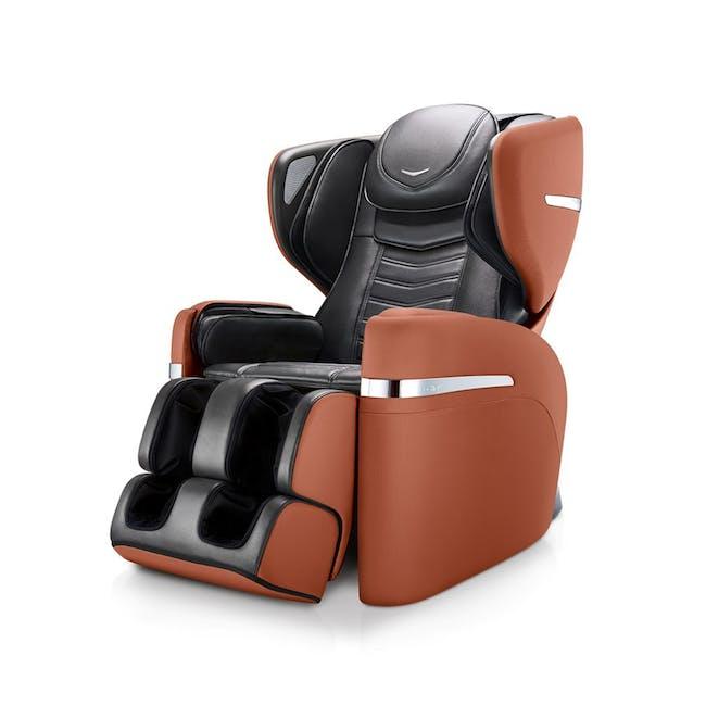 OSIM uDivine V Massage Chair - Copper - 0