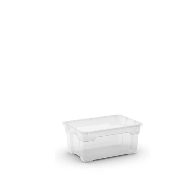 R-Box XS - 12L with Lid - 0