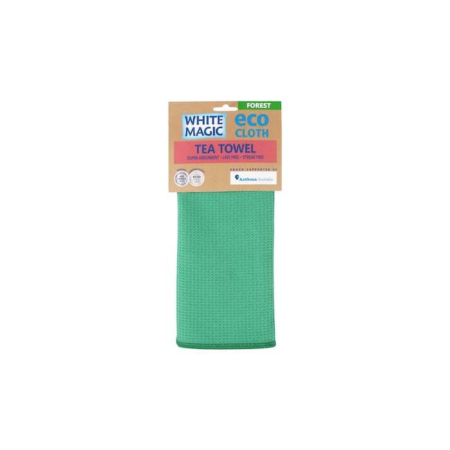 Tea Towel Single - Forest - 0