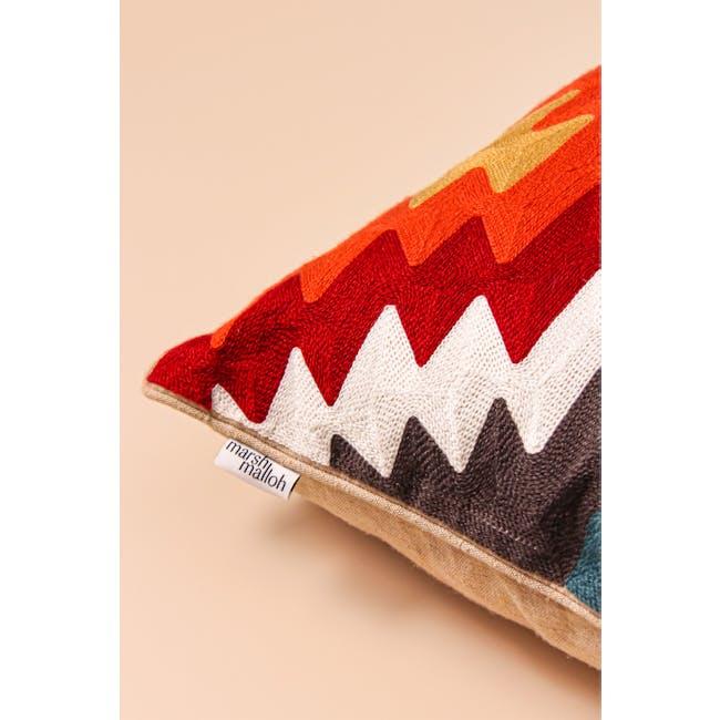 Charyn Canyon Throw Cushion - 1