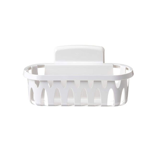 Command™ Primer Bathroom Caddy - 0