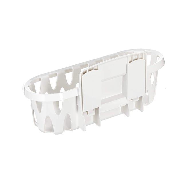Command™ Primer Bathroom Caddy - 8