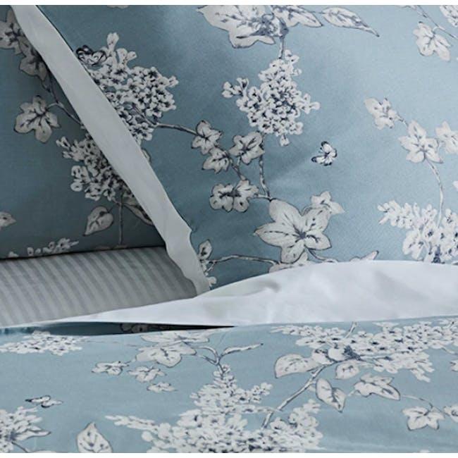 Canningvale Modella Luxury Quilt Cover Set - Ornella (2 Sizes) - 1