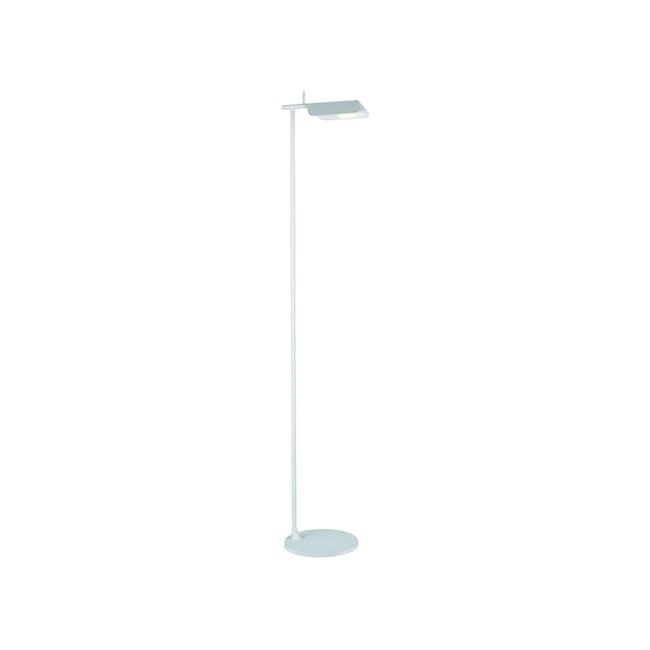 Cluster Floor Lamp - White - 0