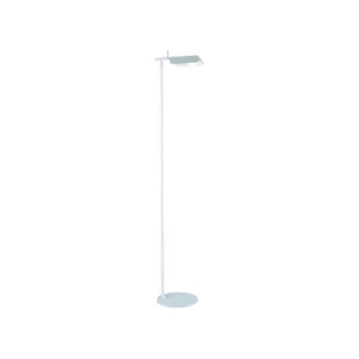 Cluster Floor Lamp - White - Image 1