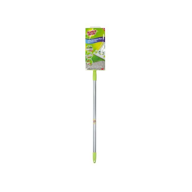 Scotch-Brite Easy Sweeper Plus Paperwiper Mop - 2