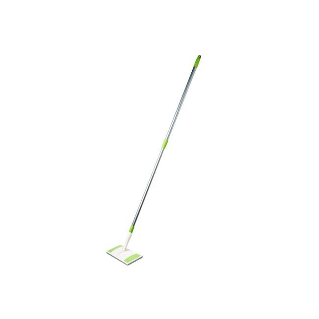 Scotch-Brite Easy Sweeper Plus Paperwiper Mop - 0