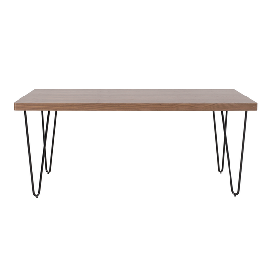 Adwin - Noah Dining Table 1.8m