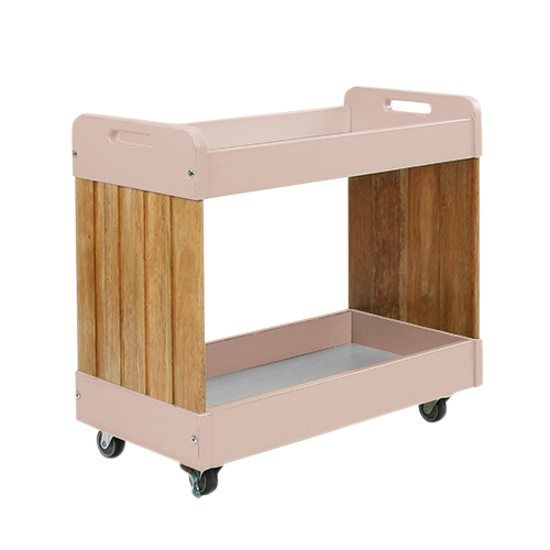 Liliewoods - Mikelle Trolley - Blush