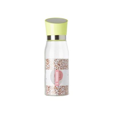 850ml Glass Storage Dispenser  - Green - Image 1