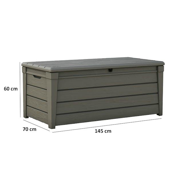 Brightwood Storage Box - 4