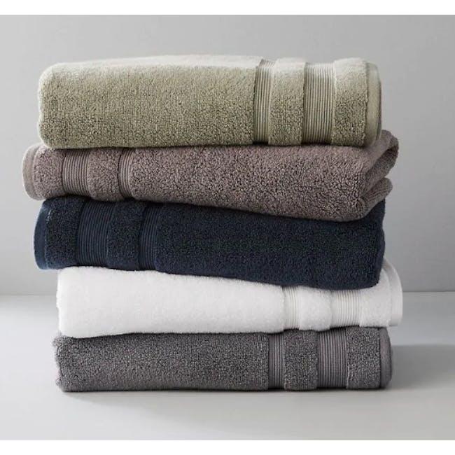 Canningvale Amalfitana Bath Towel - Porcini - 3