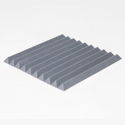 Flip Folding Trivet - Carbon