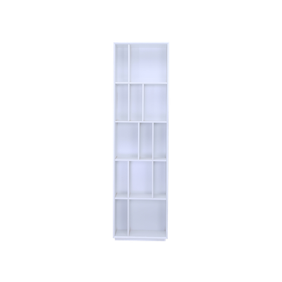Blakely Shelf - White - Image 2