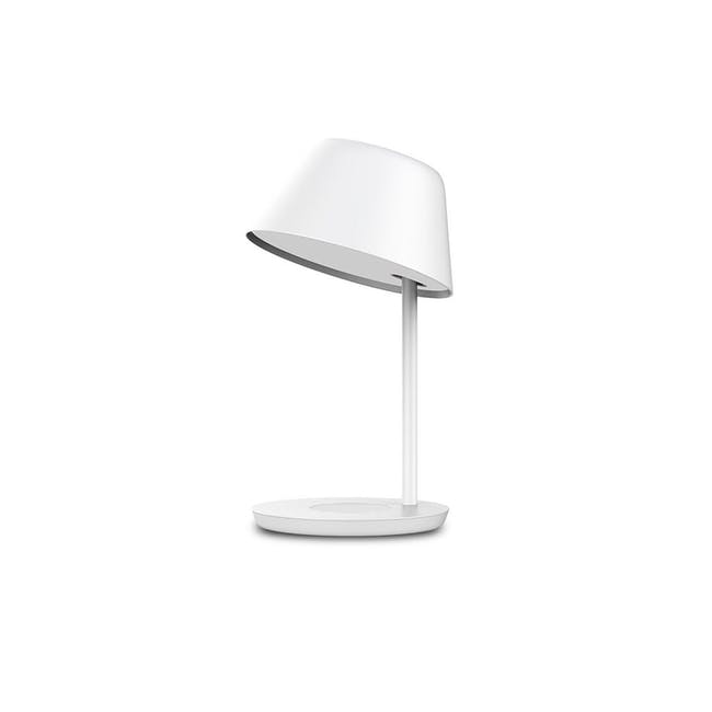 Yeelight Staria LED Bedside Lamp (W Wireless Charging Pad) - 0