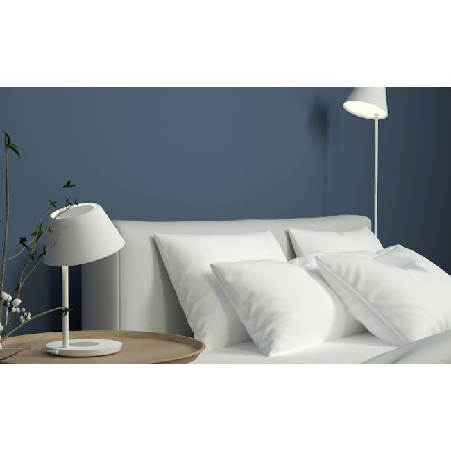 Yeelight Staria LED Bedside Lamp (W Wireless Charging Pad) - 2