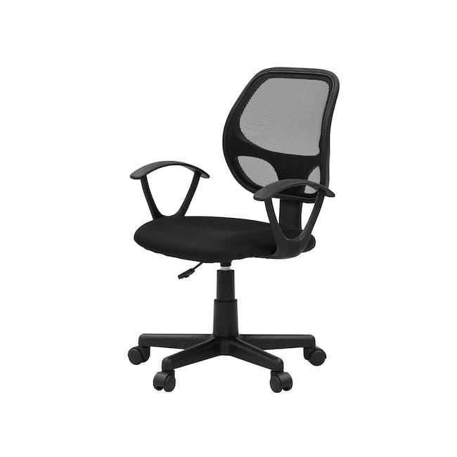 Alva Mid Back Office Chair - 1