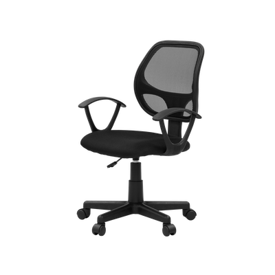 Alva Mid Back Office Chair - Image 2
