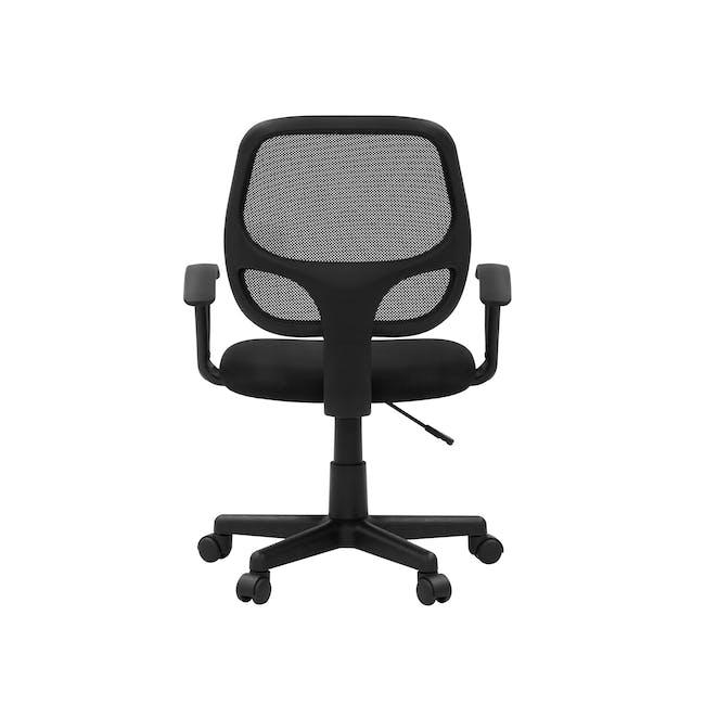 Alva Mid Back Office Chair - 4