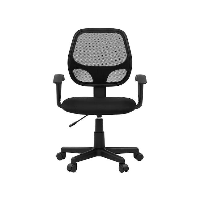 Alva Mid Back Office Chair - 0