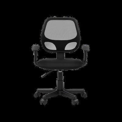 Alva Mid Back Office Chair - Image 1