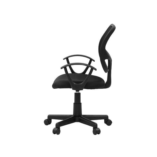 Alva Mid Back Office Chair - 2
