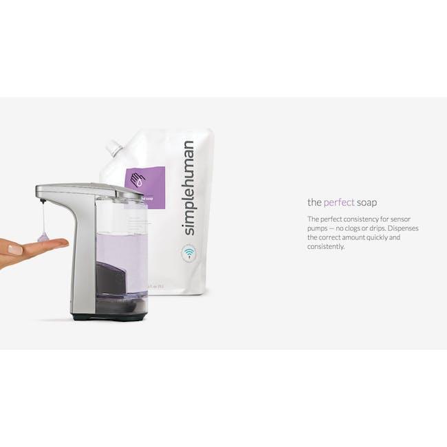 simplehuman HandSoap 1L Refill - Lavender - 1