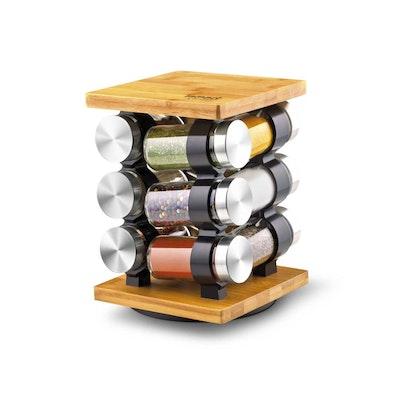 Lamart Spice Jar (Set of 12) - Image 1