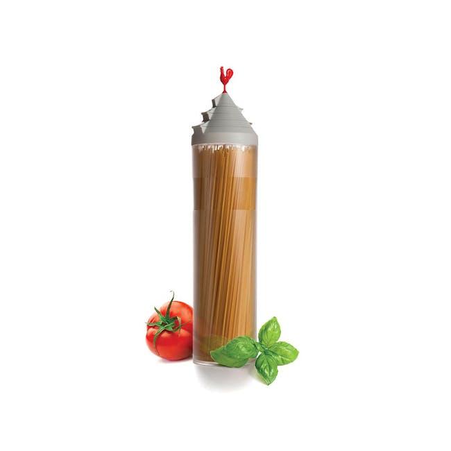 Spaghetti Tower Pasta Dispenser - 0