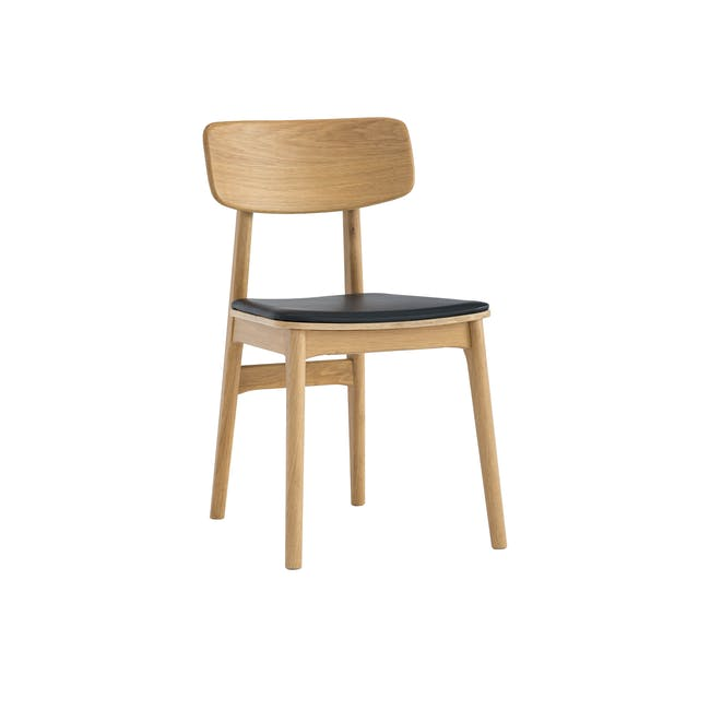 (As-is) Tacy Dining Chair - 5 - 0