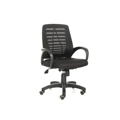 Argot Lowback Office Chair - Image 1