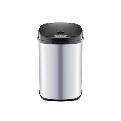 Lamart Stainless Steel Touchless Dust Bin 30L - Image 1