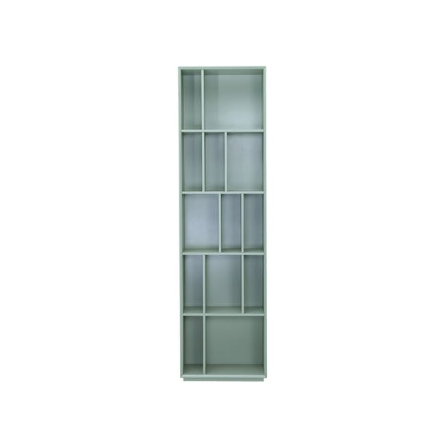 Blakely Shelf - Green - 0