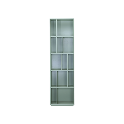 Blakely Shelf - Green - Image 2