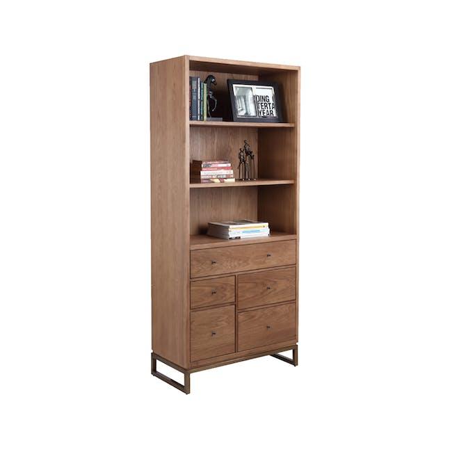 Kyrell Bookshelf - 5