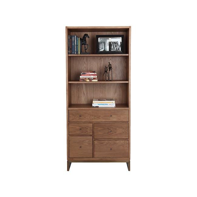Kyrell Bookshelf - 2