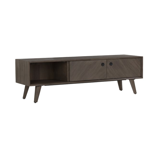 Tilda TV Console 1.65m with Tilda Single Drawer Coffee Table - 6