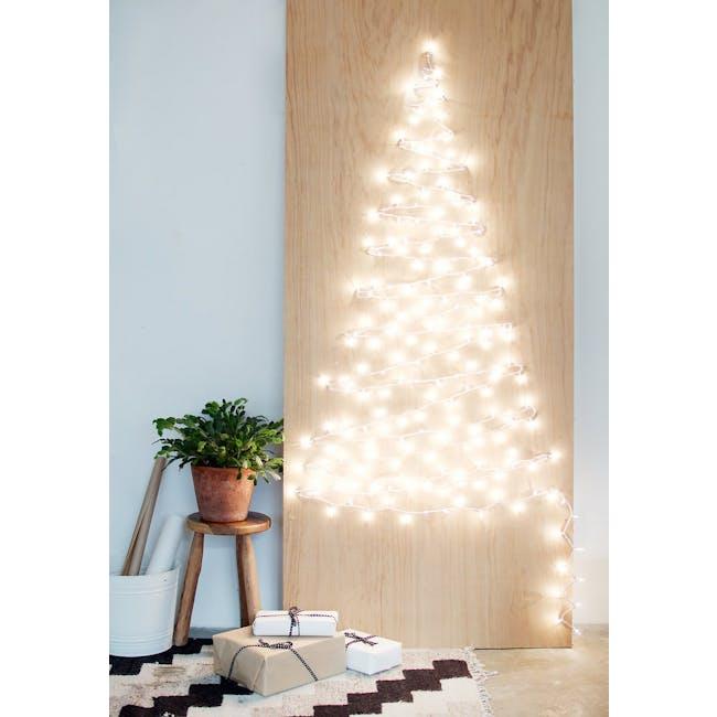 Fairy Lights 10m - White - 1