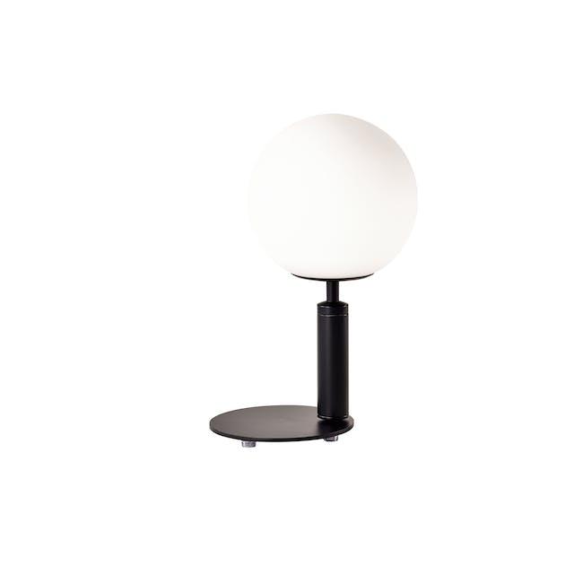 Hilda Table Lamp - Black - 0