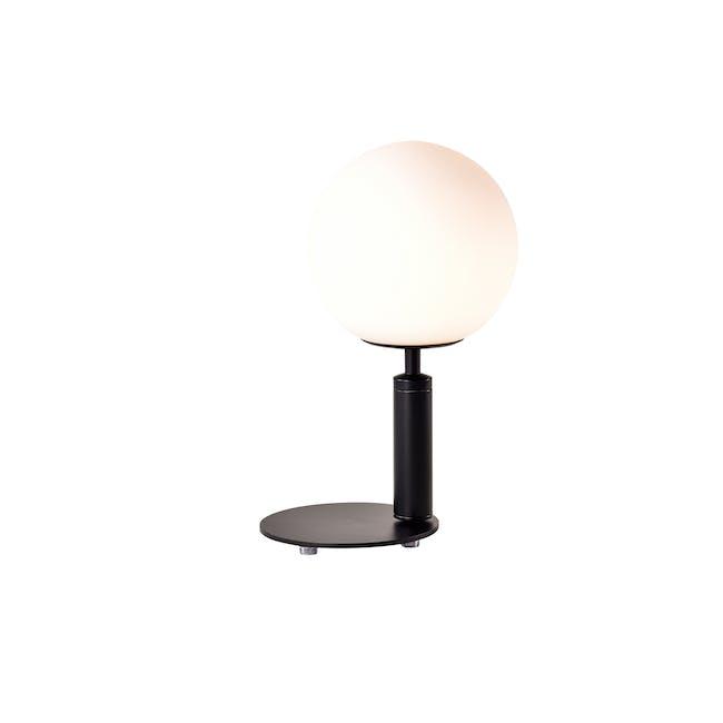 Hilda Table Lamp - Black - 1