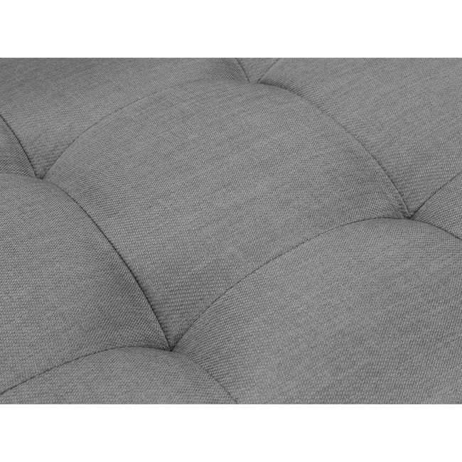 Stanley 2 Seater Sofa with Stanley Armchair - Siberian Grey - 12