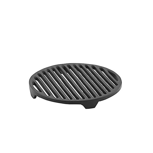 Liv Aluminium Coasters - Small - 0