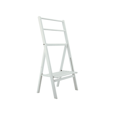 Dixon Clothes Rack - White - Image 1