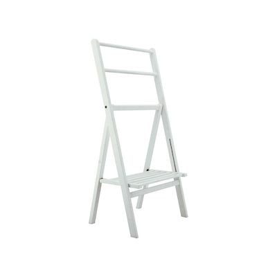 Dixon Clothes Rack - White