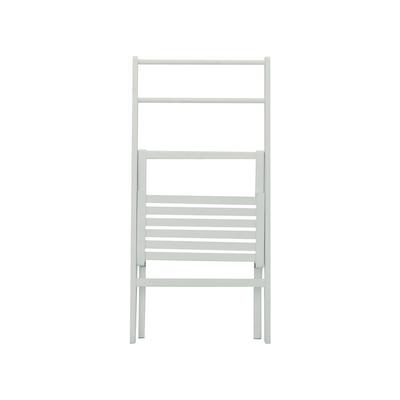 Dixon Clothes Rack - White - Image 2