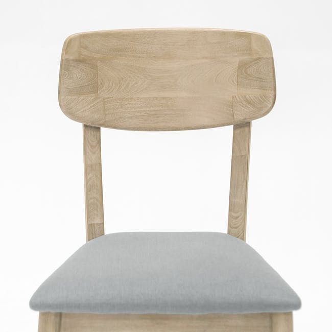 (As-is) Hendrix Dining Chair - 5