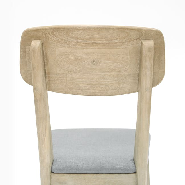 (As-is) Hendrix Dining Chair - 6