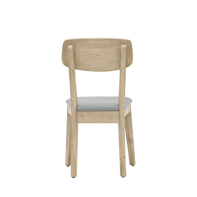 (As-is) Hendrix Dining Chair - 2