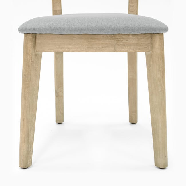 (As-is) Hendrix Dining Chair - 4